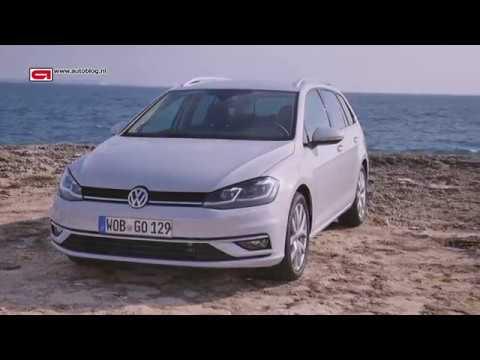 Volkswagen Golf 2017 review