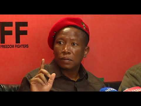 EFF briefs the media on development in the metros