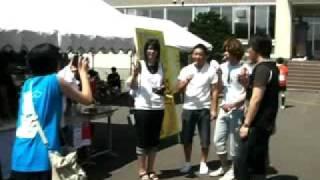 音威子府高校フェスティバル