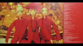YMO Remixes Technopolis 2000-00 Label:Victor Entertainment Japan Ca...