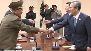 Сеулу снится война, а Пхеньяну - победа