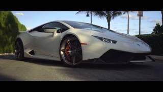 2015 Lamborghini Huracan | HRE Wheels