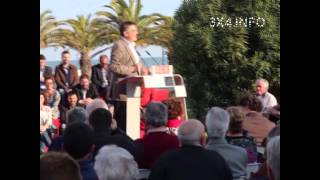 www.3x4.info :: Candidatures socialistes comarca amb Zapatero 2015