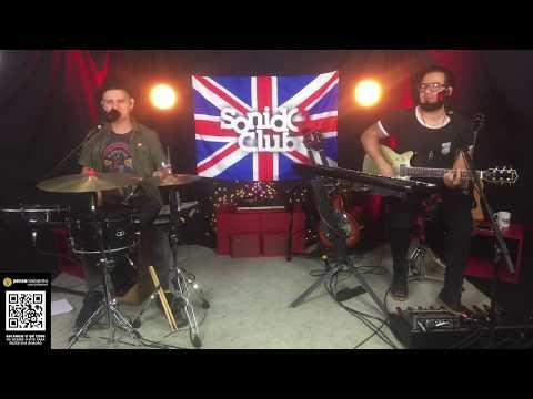Sonido Club Live - British Rock