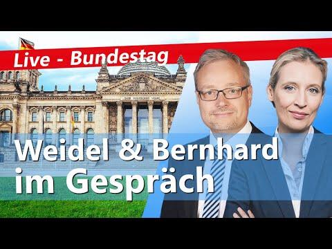"""Marc Bernhard: """"Jeder zweite Arbeitsplatz in Gefahr!"""""""