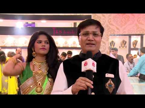 Gems and Jewellery India International Exhibition (GJIIE)-2016