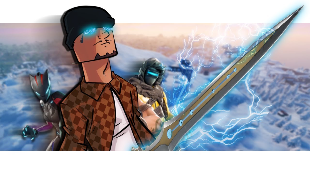 CHOLO Voice Trolling on FORTNITE!