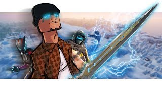 """CHOLO Voice Trolling on FORTNITE! """"THE INFINITY CHOLO"""""""