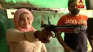 Sansani: Lady shooter nabs two kidnappers, saves brother-in-law