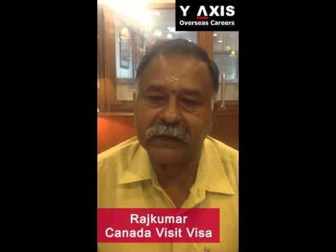 Y Rajkumar VISA  Visit Visa for USA, UK,Canada , Australia