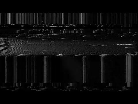 VHS Glitch - Stock Footage - Free to use for movies and video clips