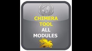 Como liberar todos los celulares con Chimera Tools  Software full 2017 caja virtual