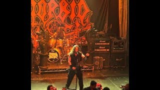 Morbid Angel tease new song Piles Of Little Arms off new album Kingdoms Disdained!