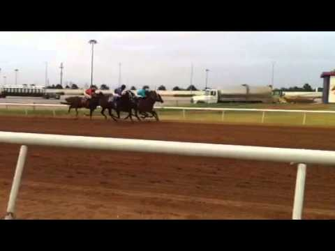 Races at Tulsa Expo Square, Summer 2012