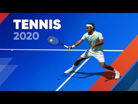 World's Best Tennis Game | Tennis World Open 2020 Gameplay Walkthrough (Android)