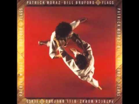 Patrick Moraz&Bill Bruford - Everything You' ve Heard is True