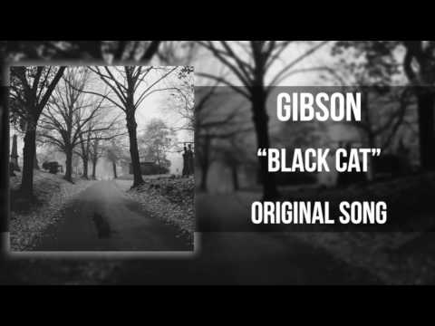 Black Cat (Original Song)
