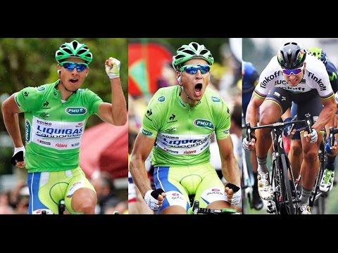 Peter Sagan Tour de France wins 2012-2016 - YouTube 04b6dd525
