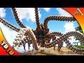 ARK MYTHICAL CREATURES MOD! Dragonpunk: Mythical Creatures Showcase Ark Survival Evolved