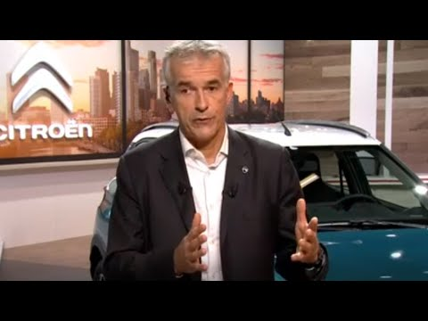 Citroën CEO: New model launched in India and South America 'electric-capable'