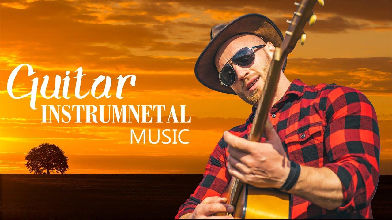 Beautiful Relaxing Music: Romantic Music, Guitar Music, Instrumental Music, Love Songs Music
