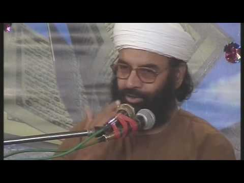 best bayan syed hussain ahmed madni