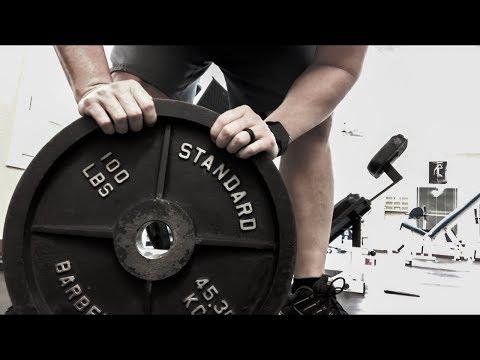 Strength Training 101     How to Start Weight Training