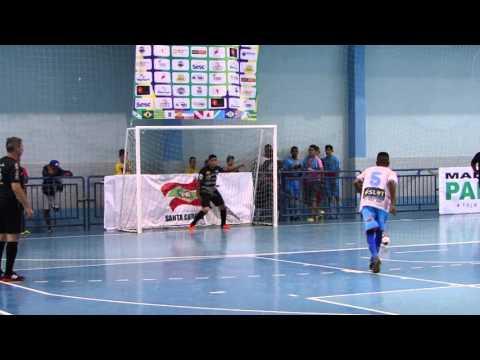 aecb campeão sub-15 na 6 copa brasileira em florianopolis