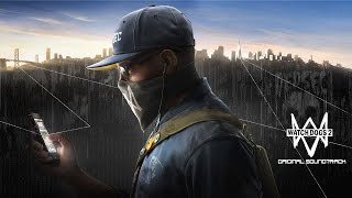 Hacker War Mission Music (Lenni's Time Bomb) - Watch Dogs 2 - Ded Sec