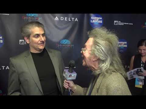 Michael ( Christopher Moltisanti) Imperioli Of The Sopranos Is Sorry I Survived My Heart Attack