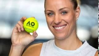 Sharapova Kerber - match forecast Maria Sharapova Angelica Kerber