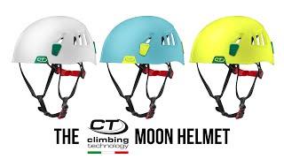 Climbing Technology - Moon Helmet