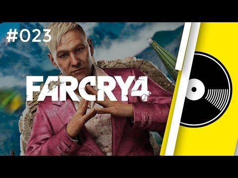 Far Cry 4 | Full Original Soundtrack