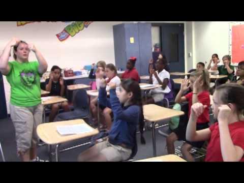 VPAA Elective video 2015