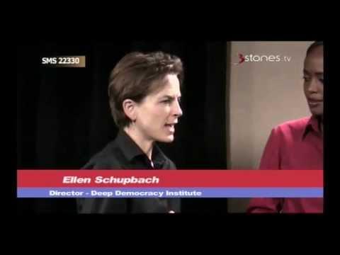 3 Stones TV Kenya Part 1: Interview with Drs. Max + Ellen Schupbach