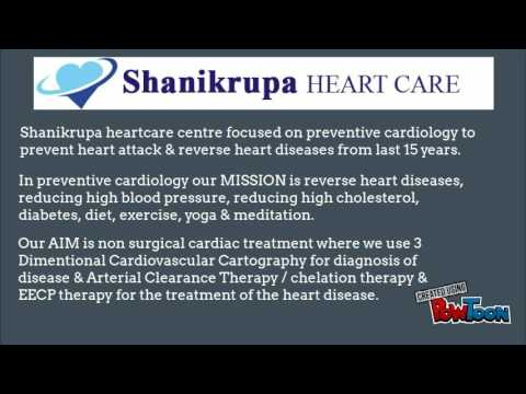 Arterial Clearance Therapy In Pune | Shanikrupa Heartcare Centre