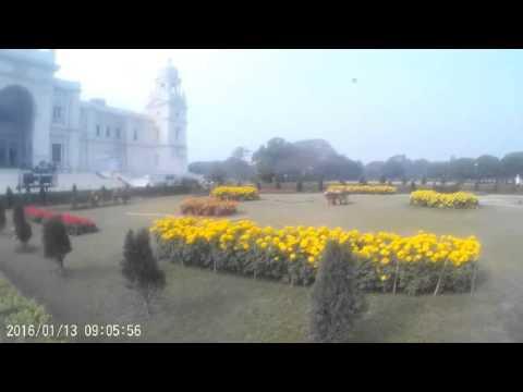Victoria Memorial Kolkata India Video Tour