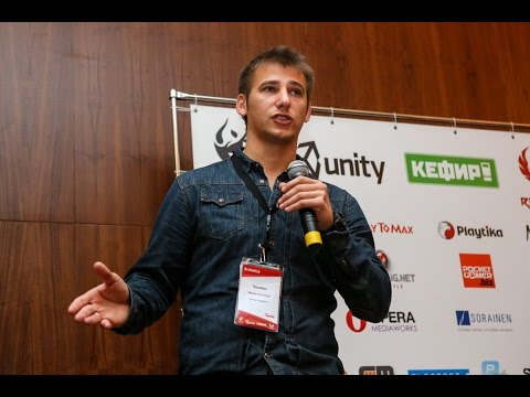 Renatus: Сиквел: панацея от старения бренда (DevGAMM Minsk 2014)