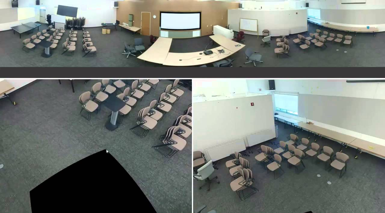 Degree Conference Room Camera