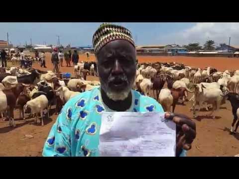 Livestock Trader's Update on ETLS Required Documentation