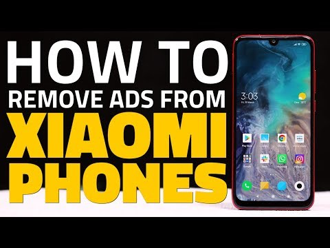 How to Remove Ads from Xiaomi Phones Running MIUI 10 - A Simple Step-by-Step Guide