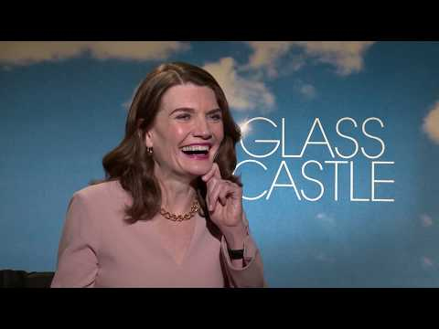Author Jeannette Walls Talks Best-Seller THE GLASS CASTLE