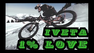 7min X-trim Bike - Iveta Mukuchyan (1% Love)