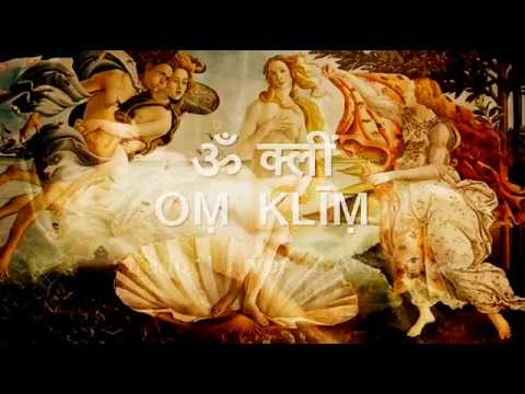 OM KLEEM (108 Times)  - MANTRA FOR UNIVERSAL ATTRACTION