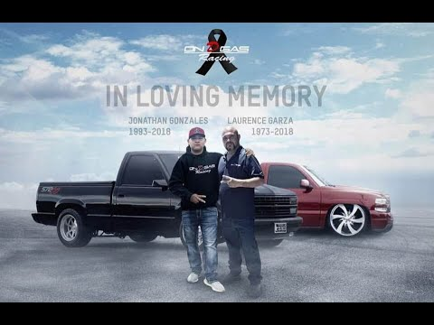 R.I.P. SSTHIS & mrjoonaa aka Laurence Garza and Jonathan Gonzalez [Tribute Video]