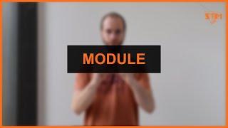 Mathématique - Module
