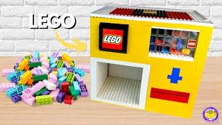 Lego Pick A Brick Vending Machine   Lego Store