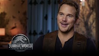 connectYoutube - Jurassic World: Fallen Kingdom - Watch The Trailer Now! (Go Behind The Scenes) (HD)
