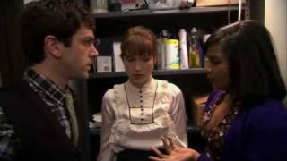 The Office - The Mentor Pt.4-4