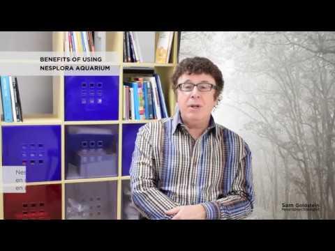 Sam Goldstein y Nesplora Aquarium - Nesplora Technology & Behavior